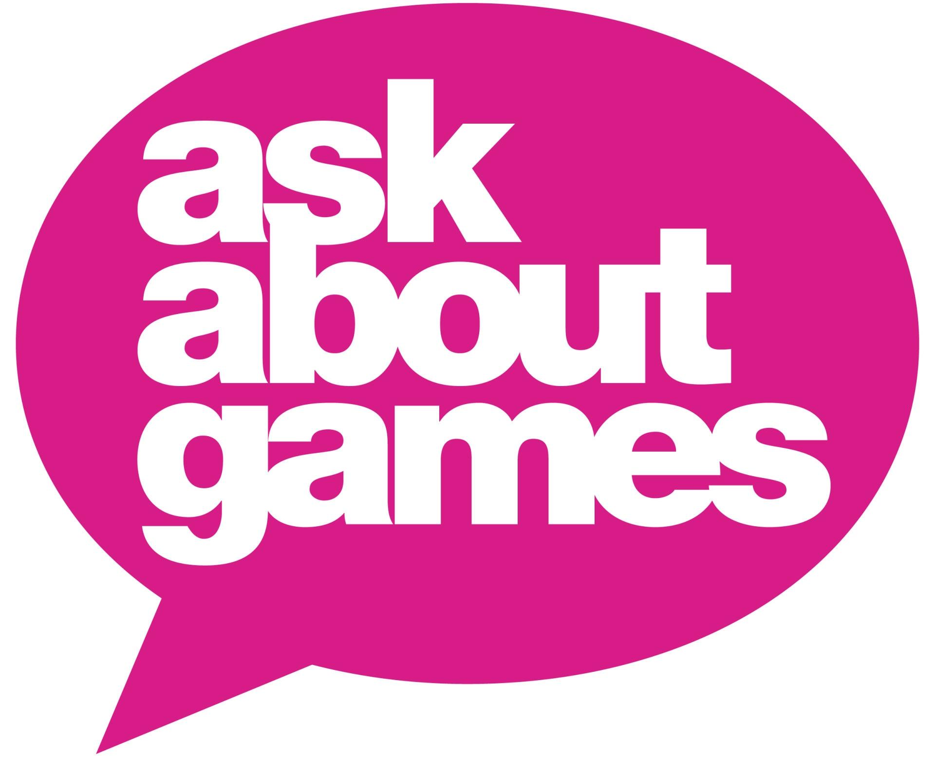 AskAboutGames (Royaume-Uni)