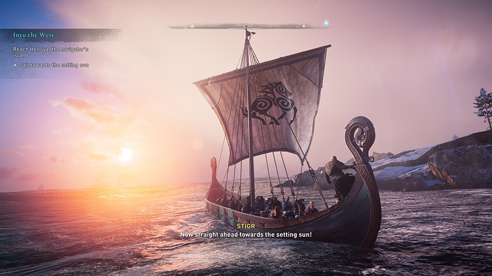Assassin's Creed Discovery Tour: Viking Age Launches on October 19 - Image 1
