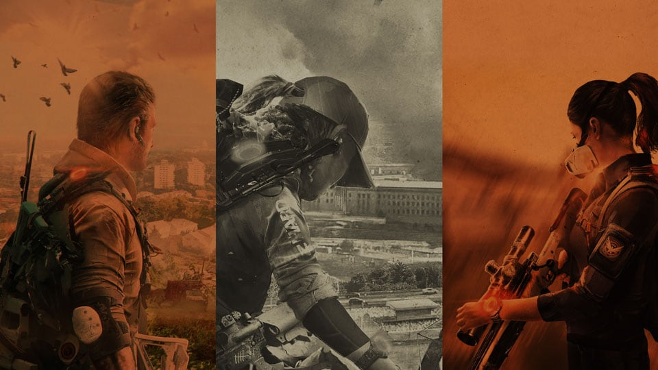 The Division 2 Year 1 Content, Year 1 Pass and Monetization Details