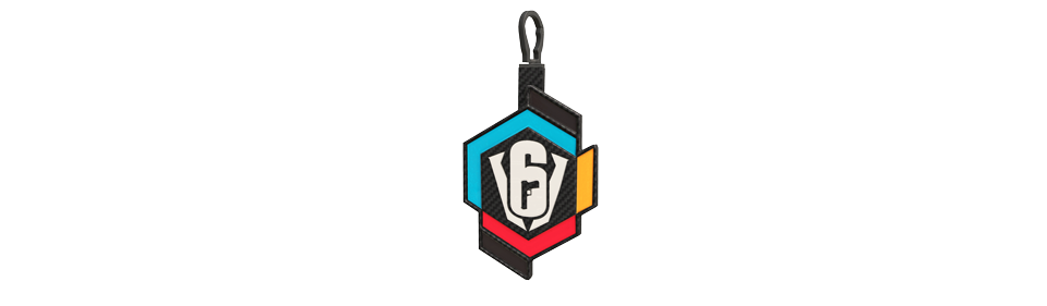 [R6SE] [News] YOUR EVENT GUIDE TO THE SIX INVITATIONAL 2021 - Charm Siege 6 SI2021