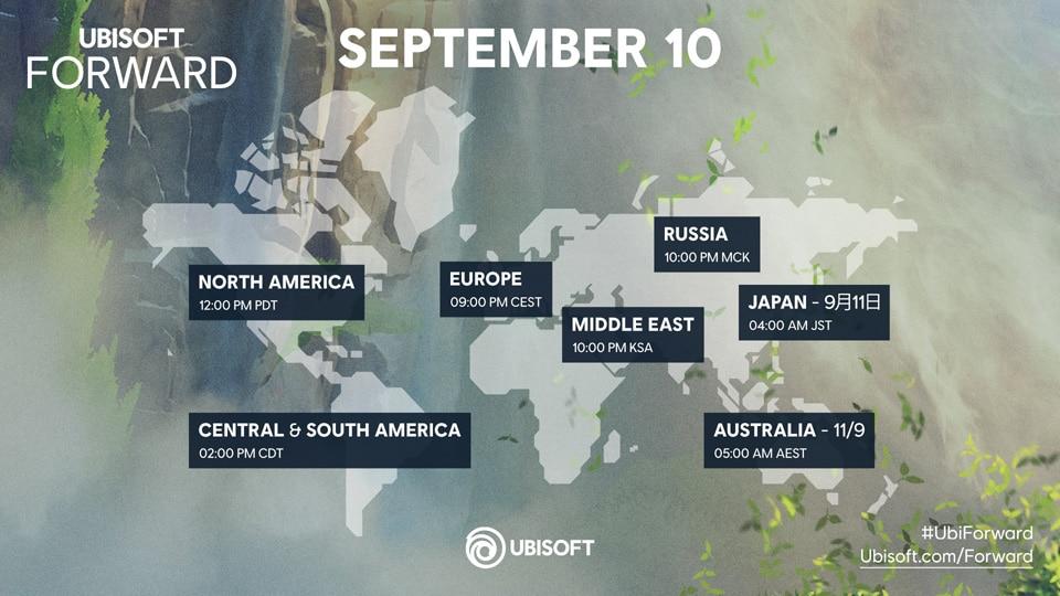 Ubisoft Forward September – Everything You Need to Know - Image 2