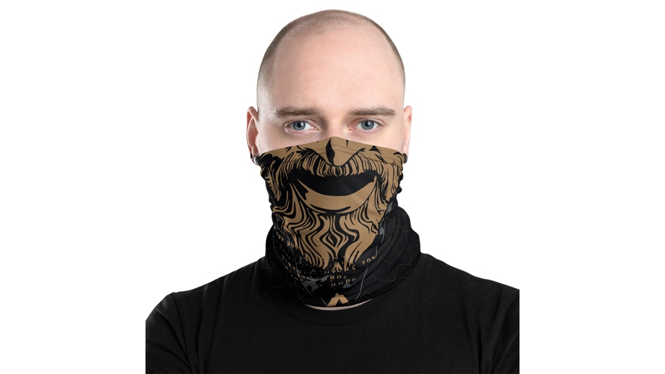 11 Ubisoft Face Masks for A Quick and Easy Halloween - Image 5