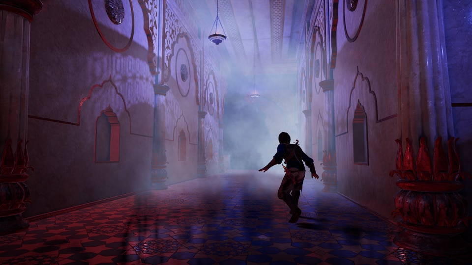 Prince of Persia: The Sands of Time Remake – Director And Actor on Reviving A Classic - Image 2