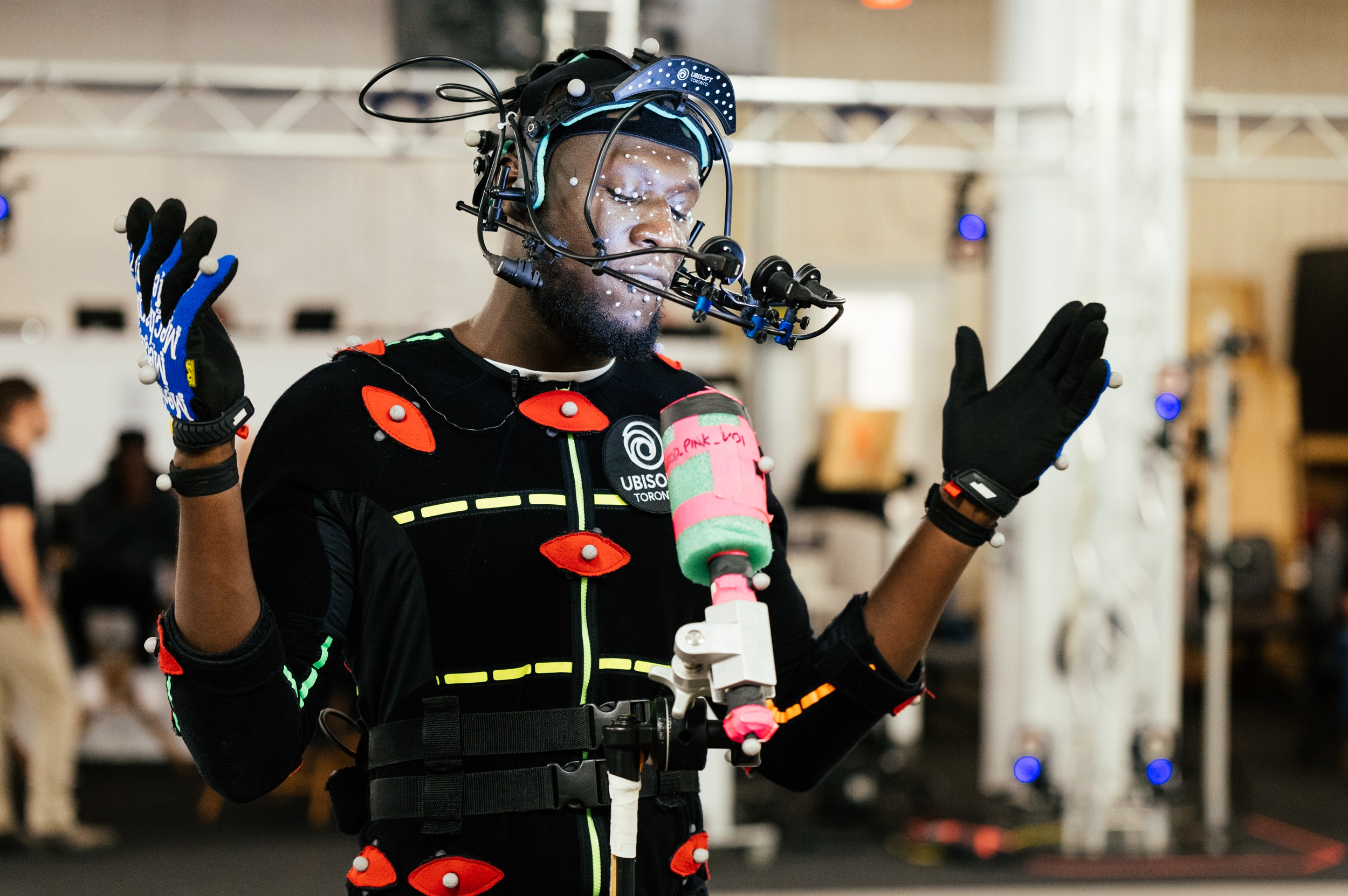 [UN][News] Watch Dogs: Legion – Stormzy Joins The Resistance and Debuts New Music Video - MOCAP 2500x1663