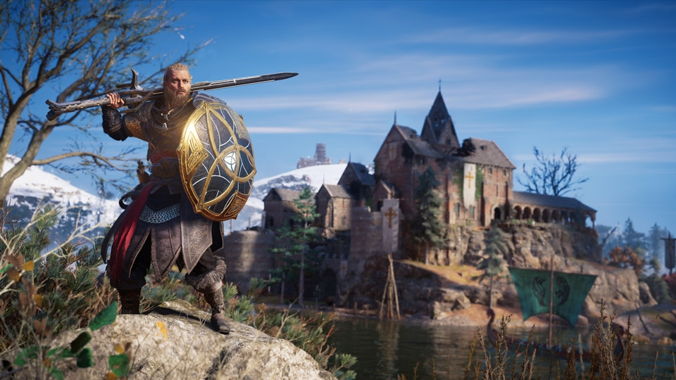Assassin's Creed Valhalla – Why Changes To Storytelling and Quests Made Sense For The Viking Saga - Image 1