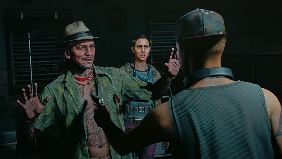 Far Cry 6 – Six Ways Yara Shakes Up Open-World Havoc - Image 1