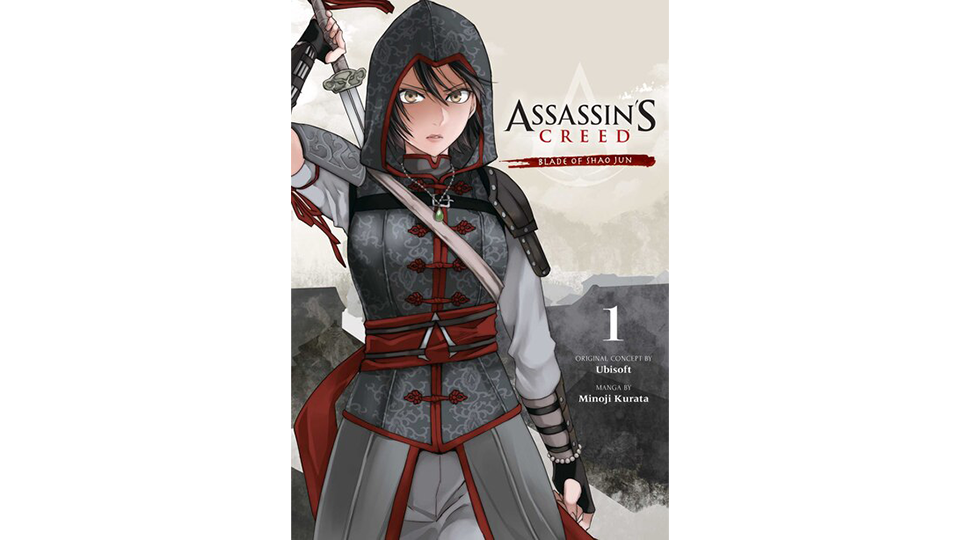 Assassin's Creed Universe Expands with New Novels, Graphic Novels, and More - Image 1