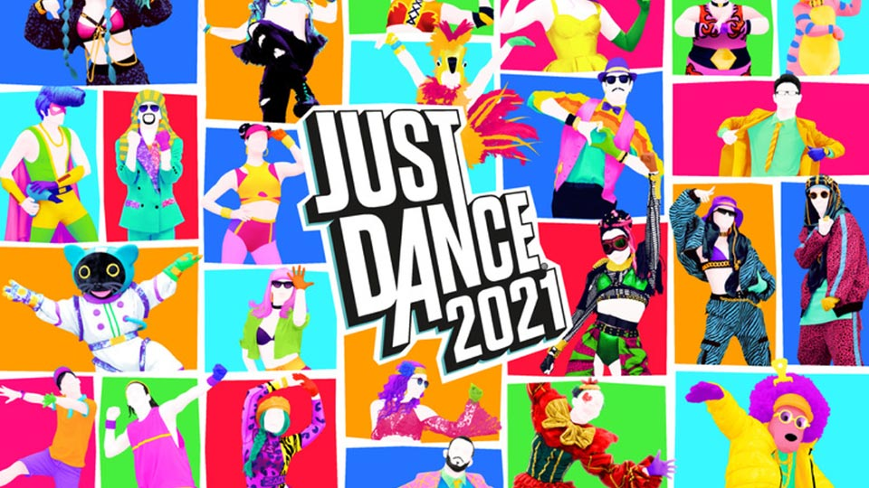 Just Dance 2021 is now available!