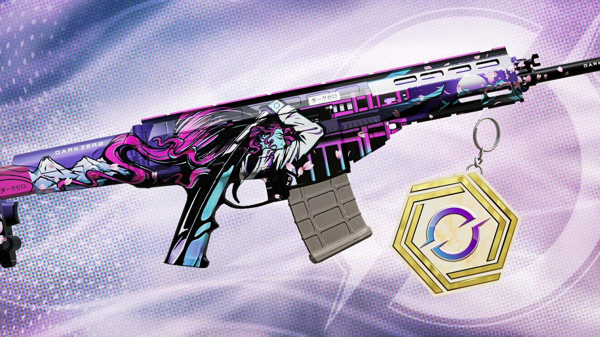 Y6S2 Proteams DarkZero Weaponkit 1920x1080