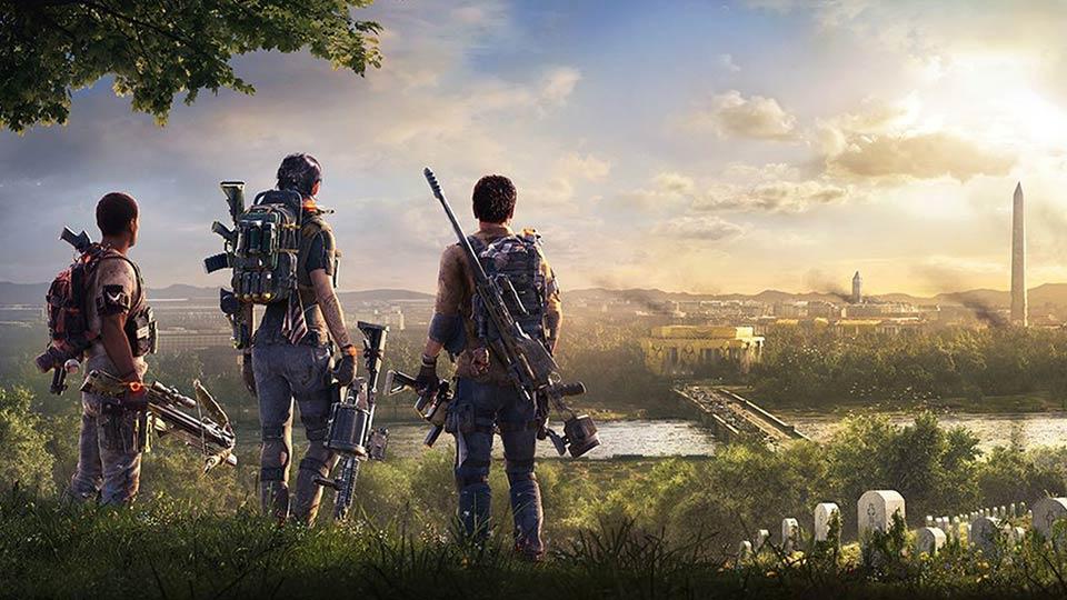 Ubisoft Celebrates 20 Years of Tom Clancy Games - Image 3