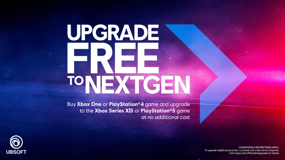 Save 33% on ACV and Upgrade to Next Gen Free