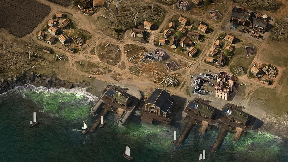 Anno 1800 Wins UNEP Choice for 2021 Green Game Jam - Image 1