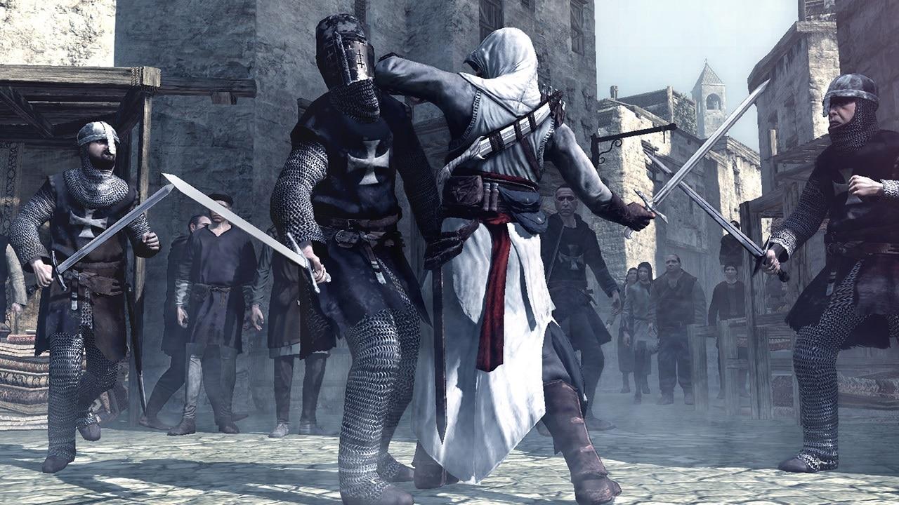 Assassin's Creed | Ubisoft (UK)