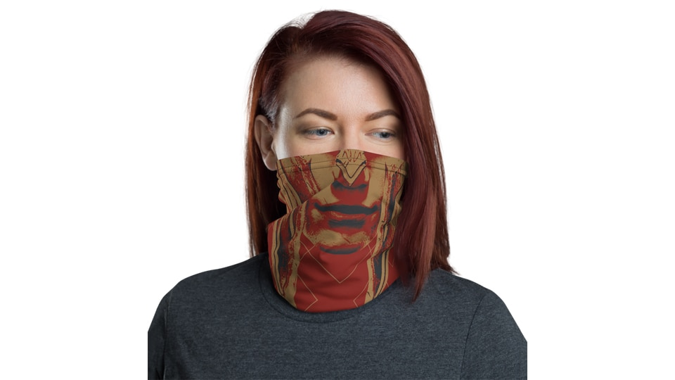 11 Ubisoft Face Masks for A Quick and Easy Halloween - Image 1