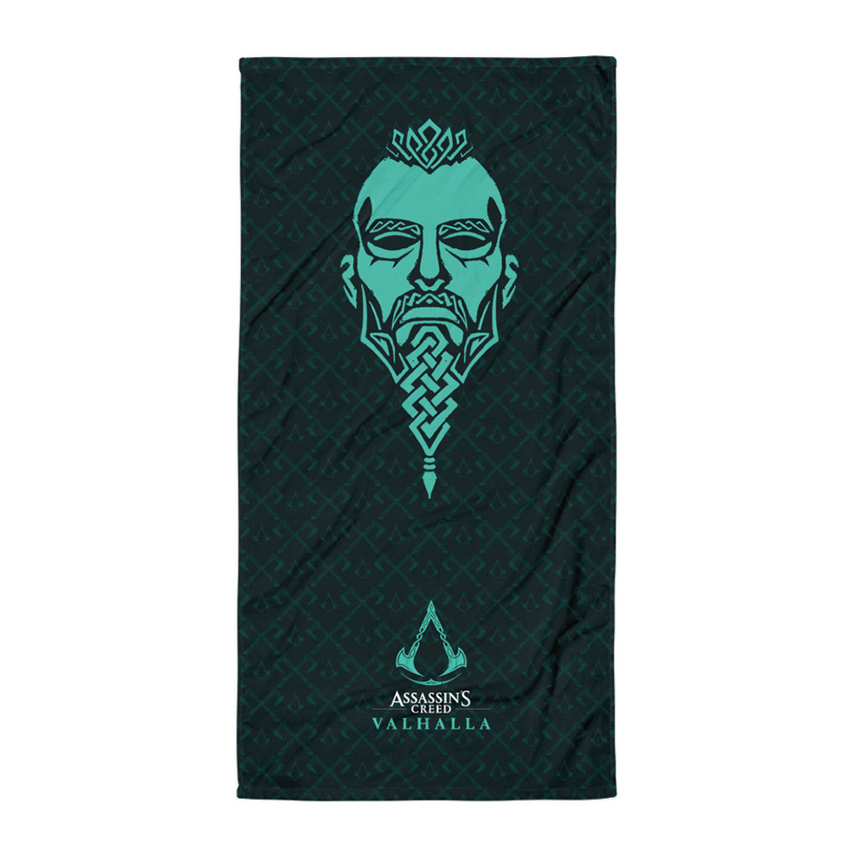 [UN] [News] Official Assassin's Creed Valhalla Merchandise Now Available - mockup-36bef6bb