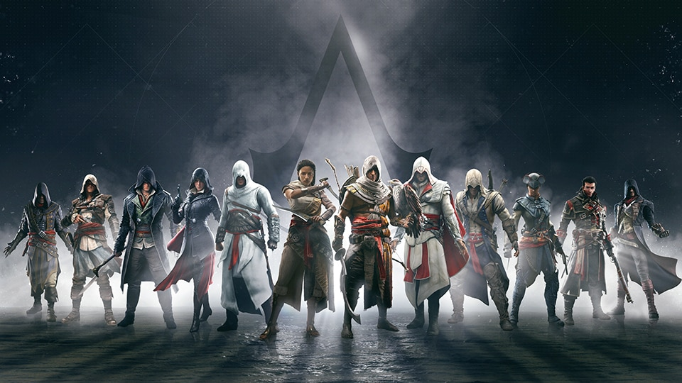They Said What? 10 Memorable Quotes from Ubisoft Characters - Image 6