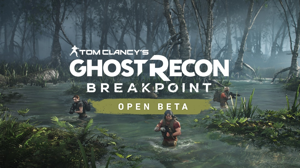 Tom Clancy's Ghost Recon® Breakpoint – Closed Beta to Open Beta Improvements