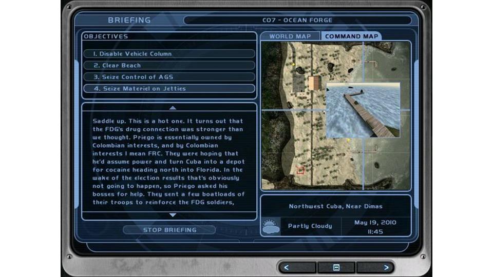 Ubisoft Celebrates 20 Years of Tom Clancy Games - Image 2
