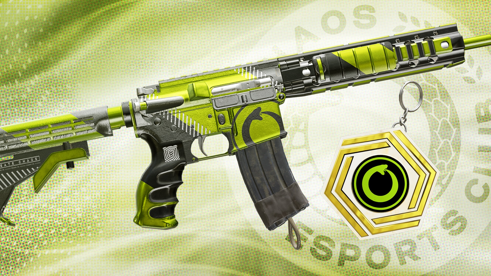 Y6S2 Proteam Chaos weaponkit 1920x1080