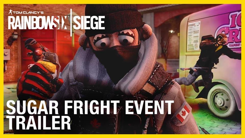 R6 Event Sugar Fright Video Thumbnail