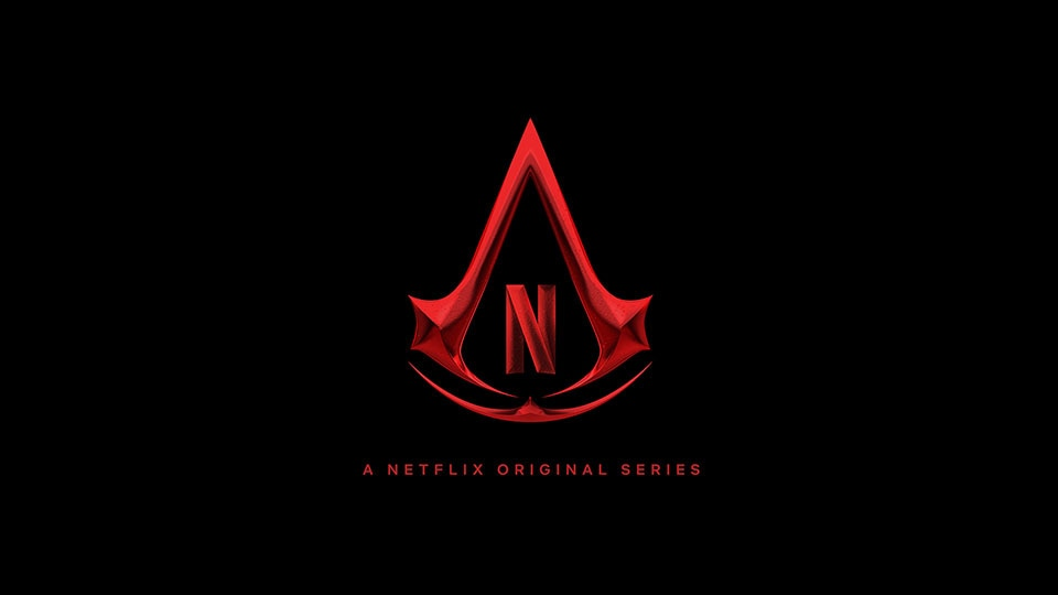 Assassins Creed Netflix Announcement