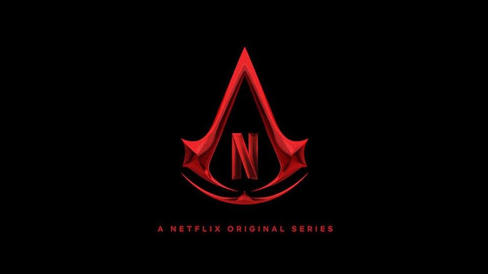 Ubisoft Entertainment - Film & TV - AC Netflix Thumbnail