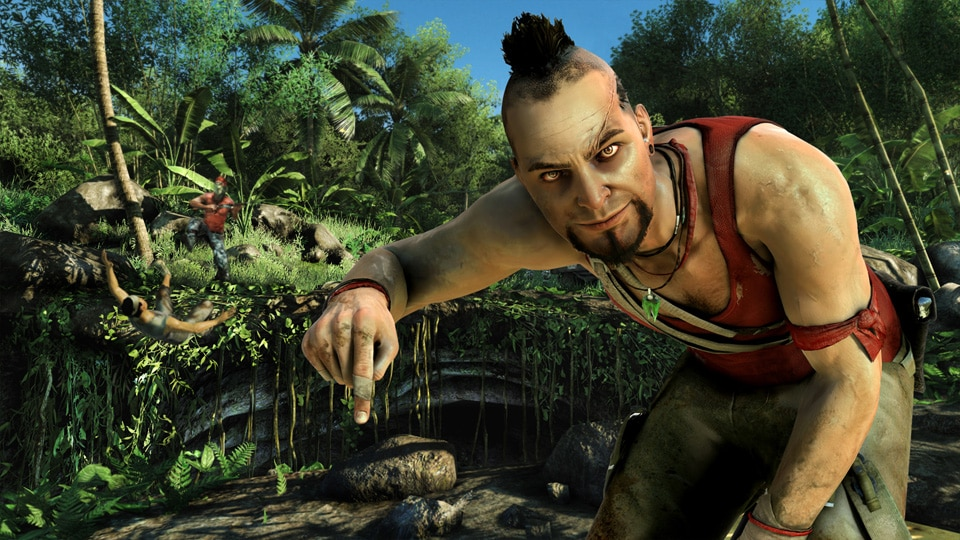 Far Cry's Most Memorable Villains - Image 5