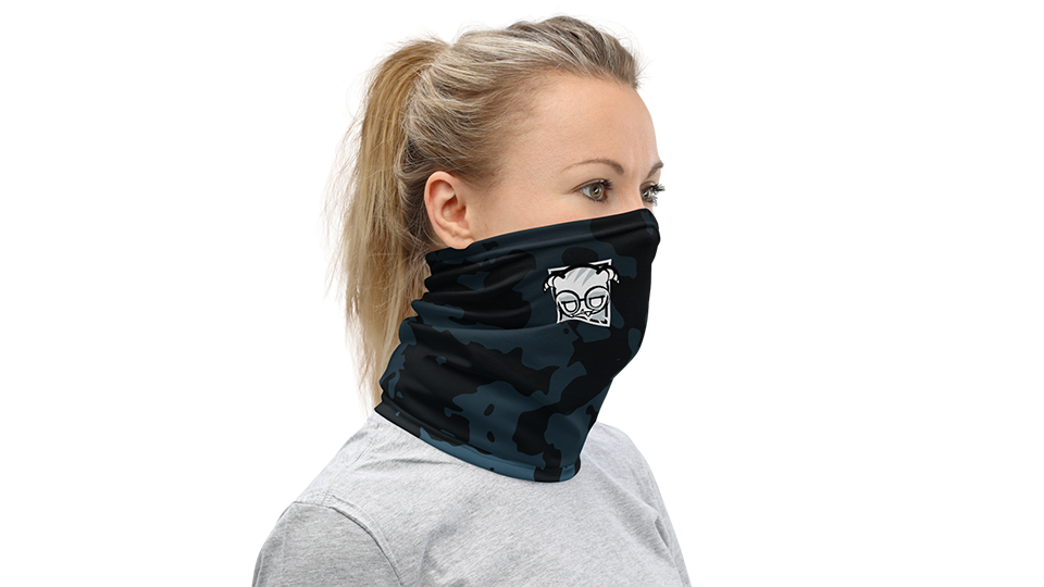 [UN] [News] Get Hype for the Six Invitational 2021 with the Ubisoft Store - Dokkaebi-Face-Mask