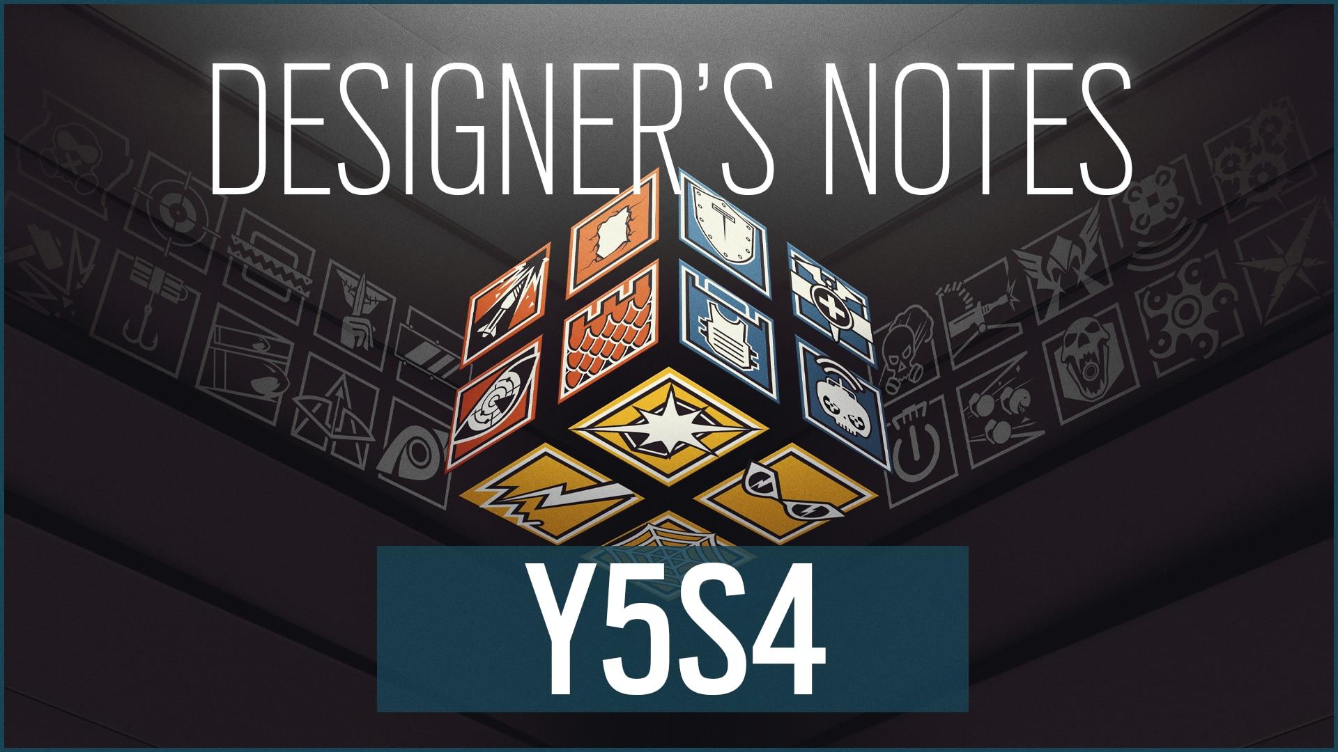 Y5S4 DN Header