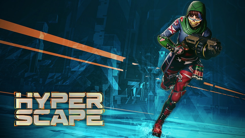 Hyper Scape's Open Beta is available now, featuring a new hack, weapon, multiple game modes, CrownCast features, and store! Find out everything you need to know about the Open Beta right here!