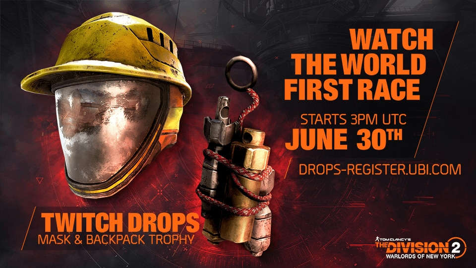 TCTD2 WONY Raid Twitch Drops 3840x2160@0.5x