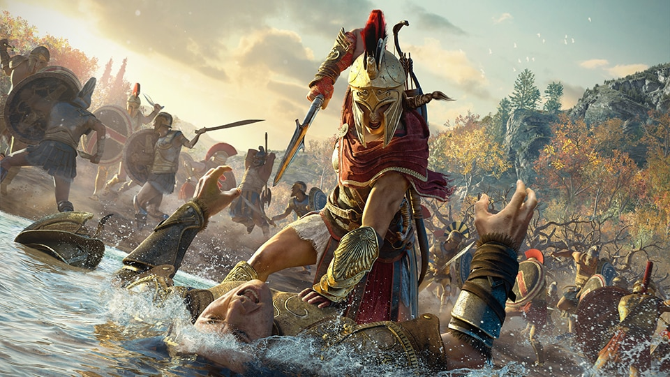 They Said What? 10 Memorable Quotes from Ubisoft Characters - Image 3