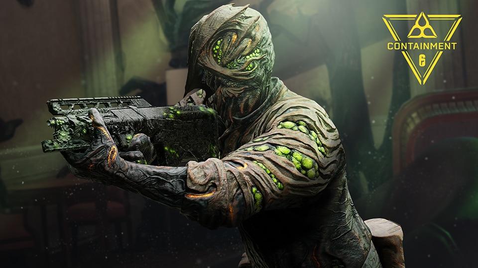 Rainbow Six Siege Containment Event Adds New Nest Destruction Mode - Image 1
