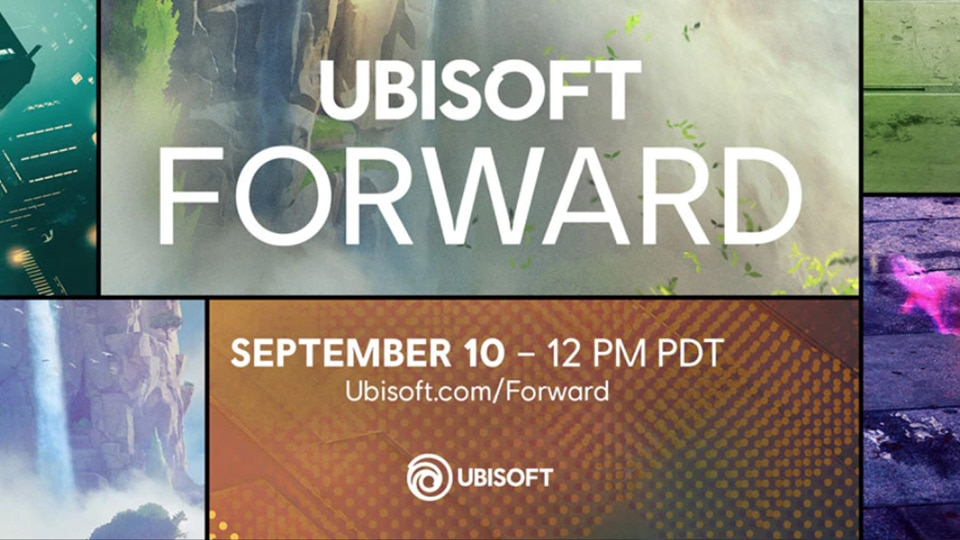 Ubisoft Entertainment - Education & Events - Ubi Spring 2020 Recap Thumbnail