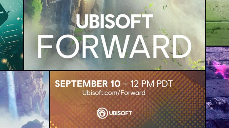 Ubisoft Entertainment - Education & Events - Ubi Spring 2020 Recap Thumbnail