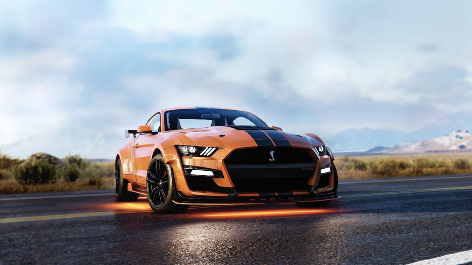 Play The Crew 2 for Free From April 9-13 - Image 3