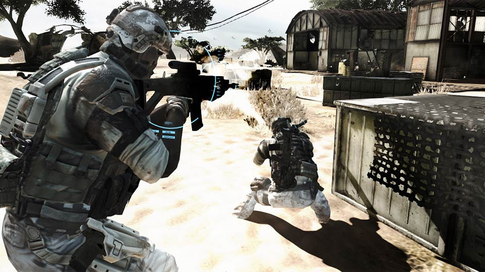 Ubisoft Celebrates 20 Years of Tom Clancy Games - Image 4