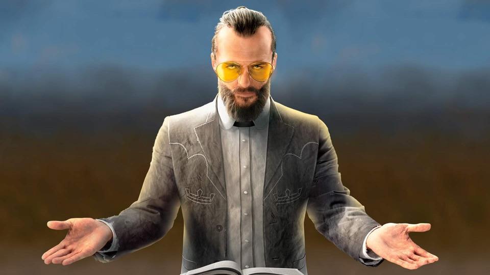 Far Cry's Most Memorable Villains - Image 3