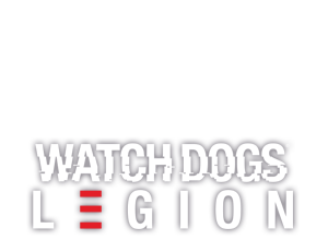 watchdogs legion - announce logo