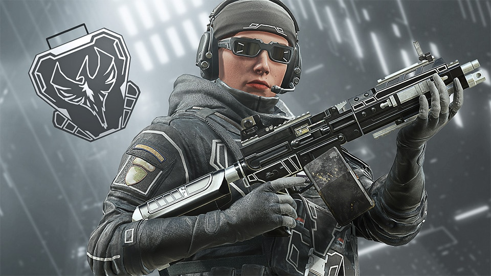 [R6S][News] The New Set of Exclusive Twitch Prime Operators Sets are Available img 2