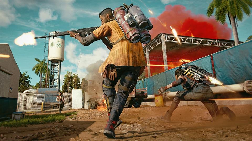 Far Cry 6 – Six Ways Yara Shakes Up Open-World Havoc - Image 4