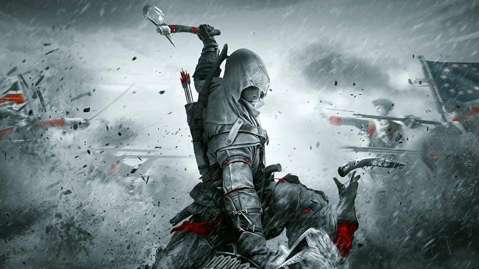 Assassin's Creed III Remastered | Ubisoft (US)