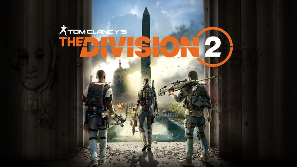 The Division 2 Free Trial on PS4, Xbox One, PC | Ubisoft (GB)