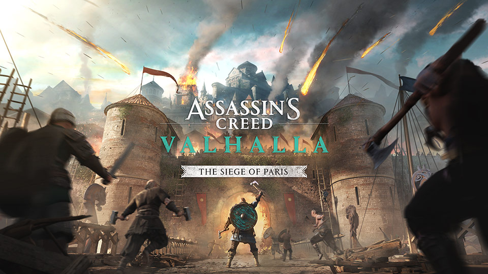 [UN] [News] Assassin's Creed Valhalla Post-Launch Detailed - ACV EXP02 KeyArt