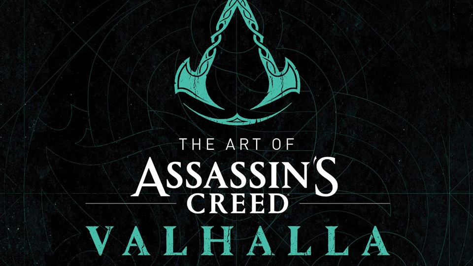 Ubisoft Entertainment - Books Music Category - Art of AC Valhalla Thumbnail