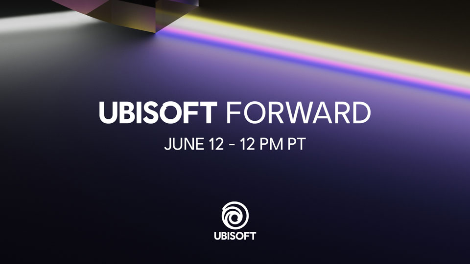 [UN][News] Ubisoft Forward E3 2021 - THUMBNAIL