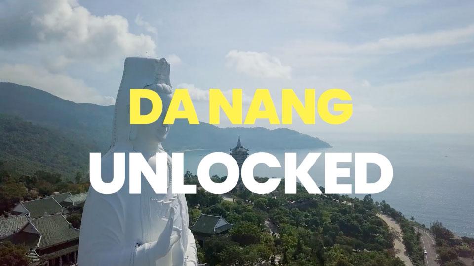 Da Nang Studio Unlocked