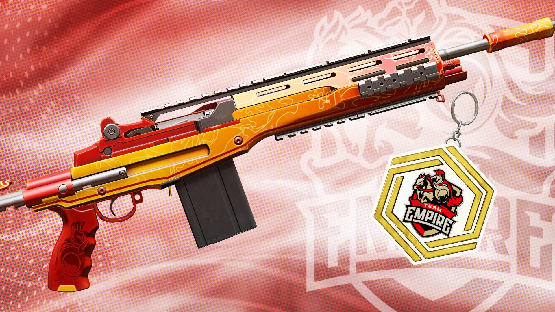 Y6S2 Proteams Empire Weaponkit 1920x1080
