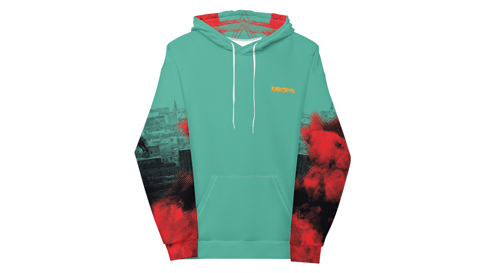 Far Cry 6 Official Merchandise and Ultimate Edition Available Now - Image 4