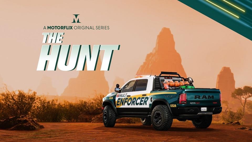 The Crew 2 Season 1 Episode 2: The Hunt - - Image 1
